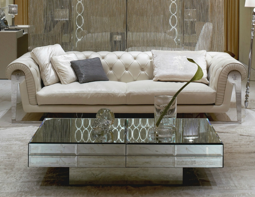 Brilliant Famous High Coffee Tables Inside 10 High End Designer Coffee Tables (Image 9 of 50)