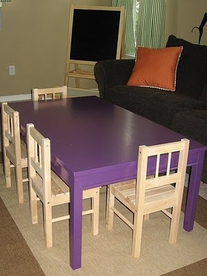 Brilliant Famous Kids Coffee Tables In Super Easy Kids Table Hack Ikea Hackers Ikea Hackers (Image 12 of 50)