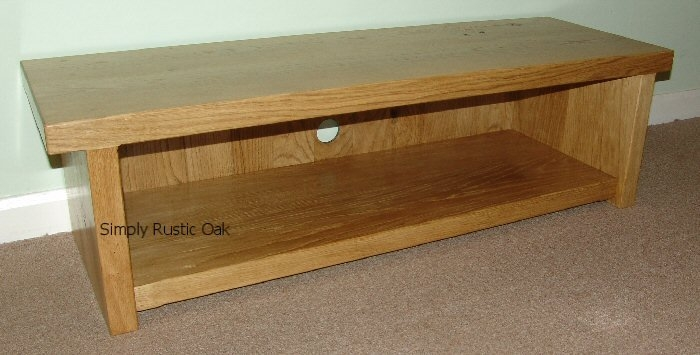 Brilliant Famous Rustic Oak TV Stands In Rustic Oak Tv Stand Uk Home Design Ideas (View 35 of 50)