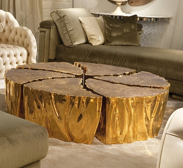 Brilliant Famous Wooden Trunks Coffee Tables With Regard To Lovely Tree Trunk Coffee Table With 1000 Ideas About Tree Trunk (View 38 of 40)