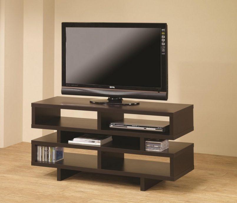 Brilliant Fashionable Compact Corner TV Stands In Slim Corner Tv Stand (Image 16 of 50)