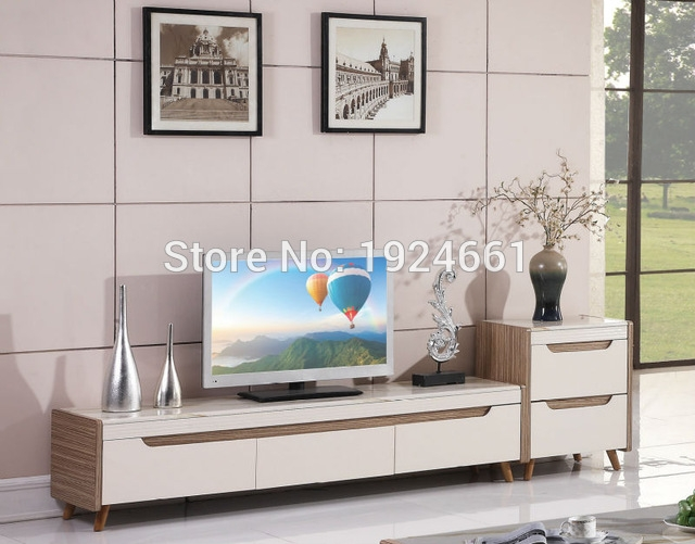 Brilliant Fashionable Modern Low TV Stands For Aliexpress Buy Mueble Tv Modern Meuble Cabinet (View 26 of 50)