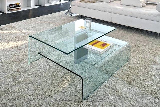 Brilliant Fashionable Retro Glass Top Coffee Tables In Coffee Table Glass Top Coffee Tablesoval Lift Table Oval Lift (Image 7 of 40)