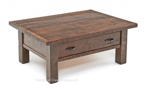 Brilliant Fashionable Rustic Barnwood Coffee Tables For Barnwood Coffee Rustic Coffee Tables Reclaimed Barn Wood Coffee (View 5 of 50)