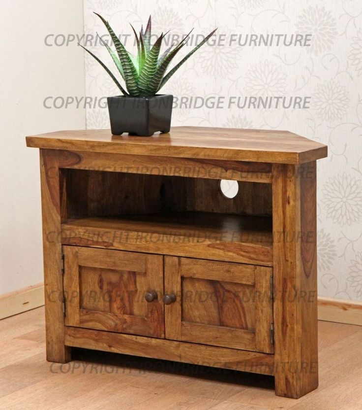 Brilliant Fashionable Sheesham Wood TV Stands In 11 Best Tv Cabinets Images On Pinterest Tv Cabinets Plasma Tv (View 43 of 50)