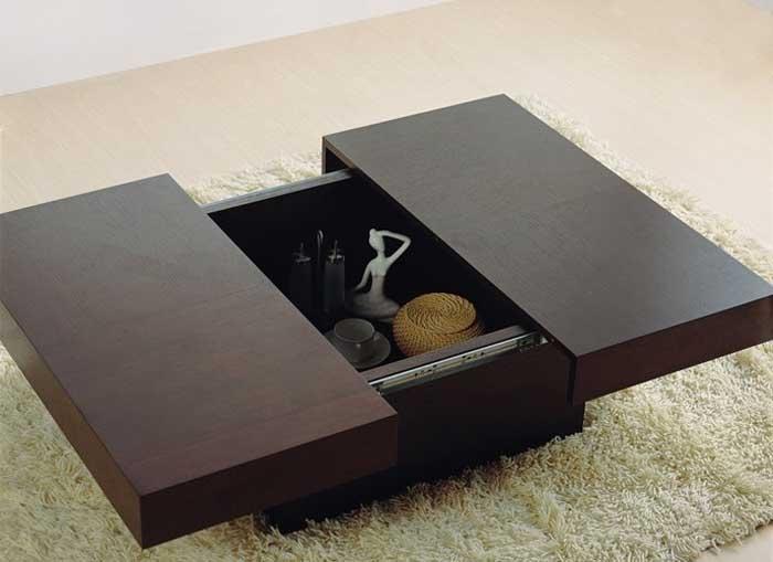 Brilliant Fashionable Square Storage Coffee Tables In Small Coffee Tables With Storage (Image 13 of 50)