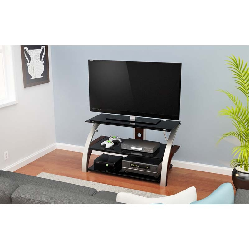 Brilliant Favorite 40 Inch Corner TV Stands Within Tv Stands Awesome Currys Tv Stands For 40 Inch Tv Design (Image 10 of 50)
