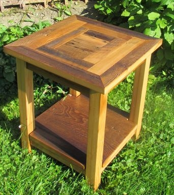 Brilliant Favorite Coffee Table With Matching End Tables In Handmade Reclaimed Barnwood Coffee Table With Matching End Tables (Image 17 of 50)