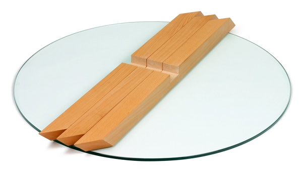 Brilliant Favorite Puzzle Coffee Tables Within Puzzle Coffee Table Yanko Design (View 24 of 40)