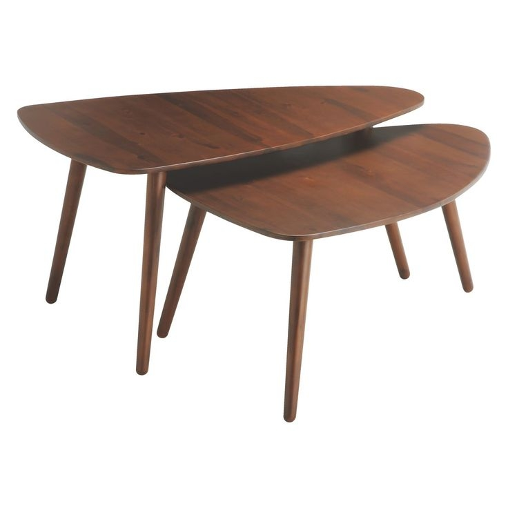 Brilliant Favorite Retro Oak Coffee Tables Throughout 63 Best Chairs Tables Images On Pinterest (Image 13 of 50)