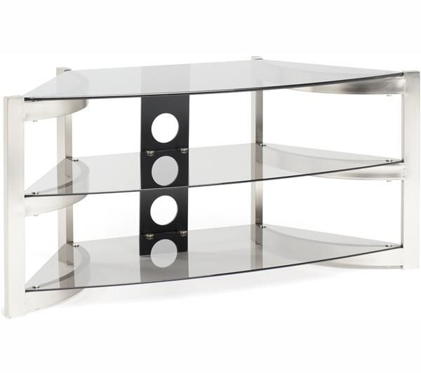 Brilliant Favorite Techlink Corner TV Stands Within Buy Techlink Skala Sk100tc Tv Stand Free Delivery Currys (View 16 of 50)