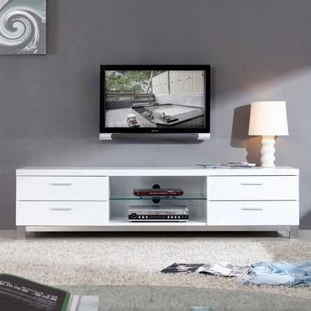 Brilliant High Quality BModern TV Stands With B Modern Promoter 79 Tv Stand Reviews Wayfair (Image 11 of 50)