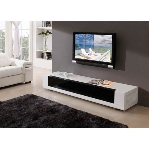 Brilliant High Quality BModern TV Stands With Editor White Tv Stand B Modern Tv Mounts Swivels Tv Stands (Image 12 of 50)