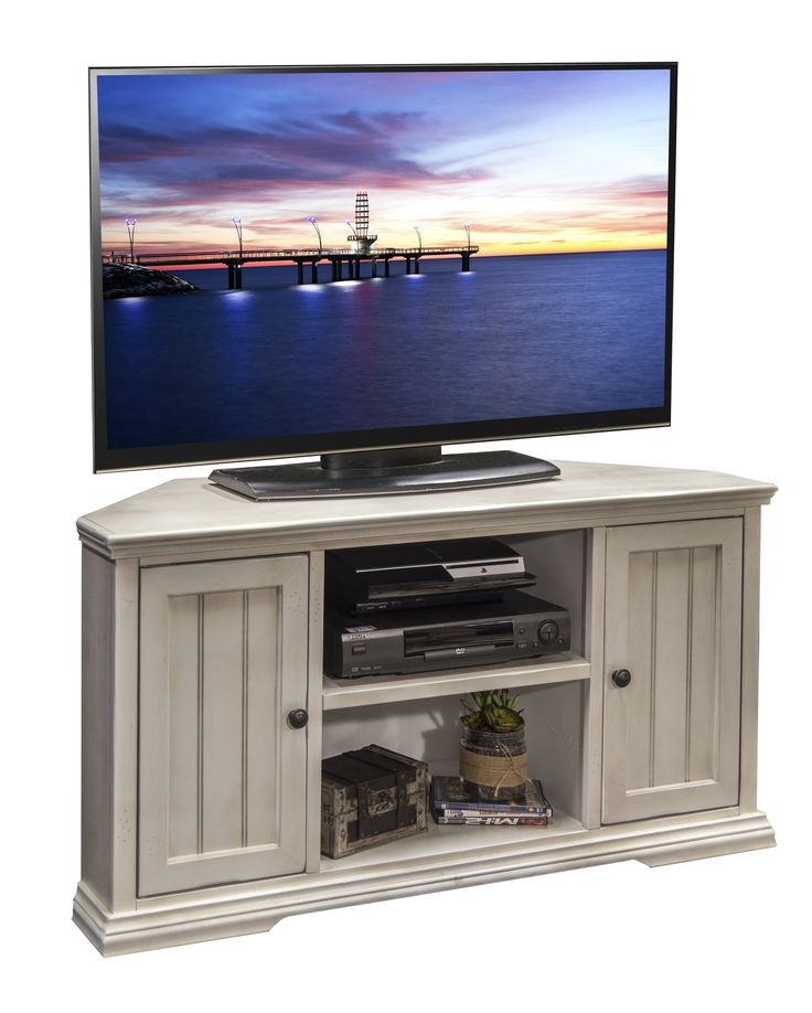 Brilliant High Quality Black Corner TV Stands For TVs Up To 60 With 54 Best Tv Stand Corner Images On Pinterest Corner Tv Stands (Image 11 of 50)