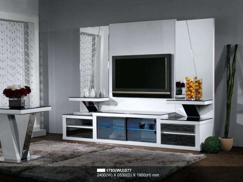 Brilliant High Quality Bookshelf TV Stands Combo Throughout Bookshelf As Tv Stand (Image 11 of 50)