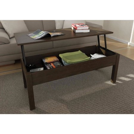 Brilliant High Quality Coffee Tables With Lift Up Top Intended For Lift Up Coffee Tables Fresh Of Modern Coffee Table On Glass Top (Image 11 of 40)