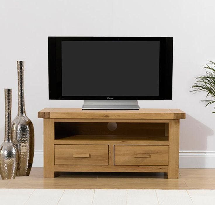 Brilliant High Quality Large Oak TV Cabinets Inside 102 Best Tv Cabinets Images On Pinterest Tv Units Tv Cabinets (Image 15 of 50)
