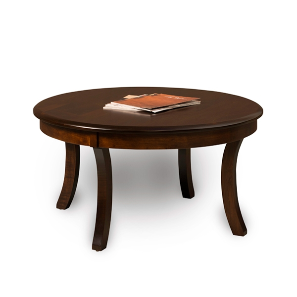 Brilliant High Quality Madison Coffee Tables Pertaining To Amish Coffee Tables Amish Furniture Shipshewana Furniture Co (Image 9 of 40)