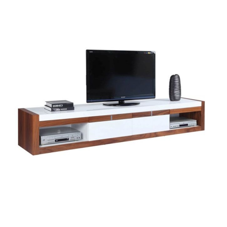 Brilliant High Quality Modern Walnut TV Stands For 25 Best Tv Stand Images On Pinterest Modern Tv Stands High (Image 12 of 50)