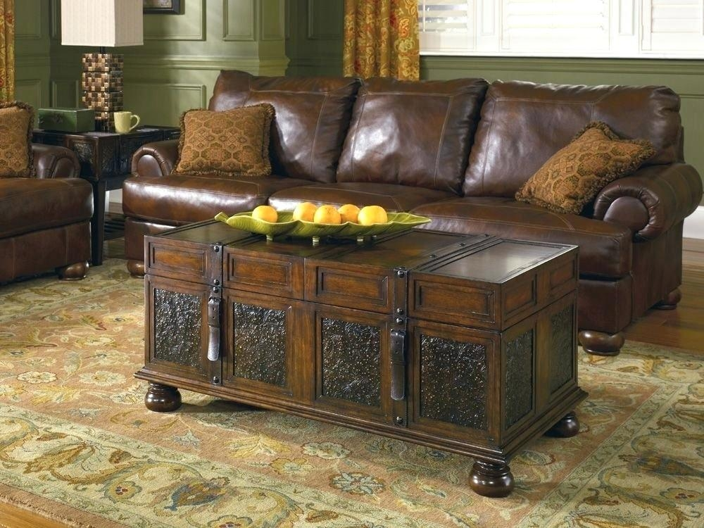Brilliant High Quality Old Trunks As Coffee Tables With Coffee Table Saveemailantique Trunk Into Coffee Table Old Trunks (Image 7 of 50)