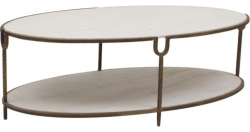 Brilliant High Quality Oval White Coffee Tables With Modern Oval Coffee Table (Image 11 of 50)