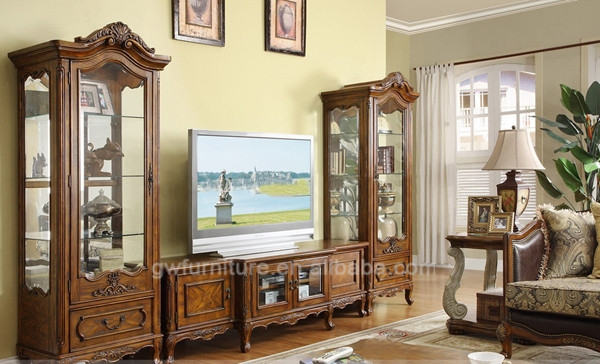 Brilliant Latest Classic TV Cabinets With Regard To Alibaba Cheap Classic Oak Wooden Tv Cabinet Designs Buy Wooden (Image 14 of 50)