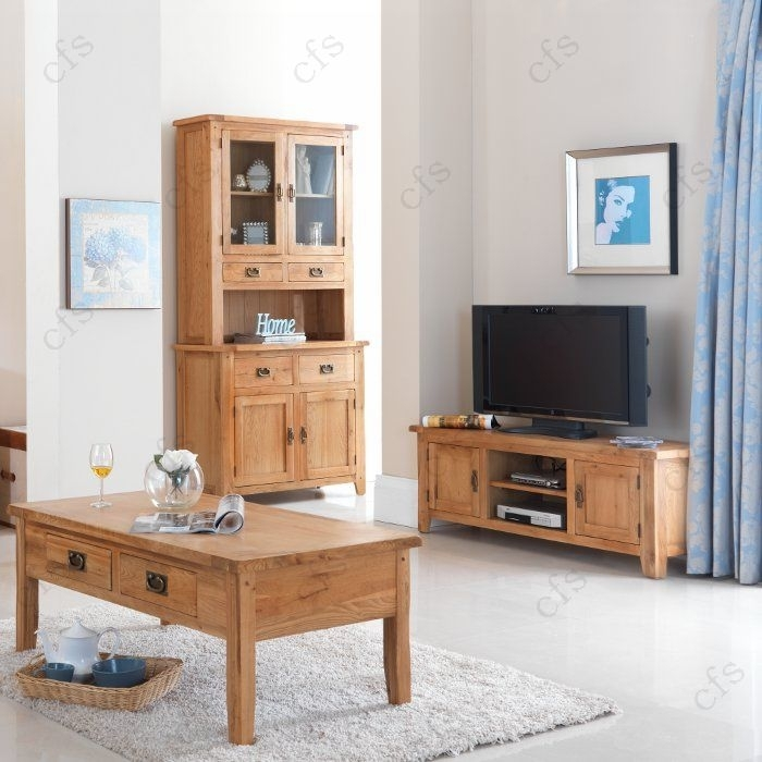 Brilliant Latest Small Coffee Tables With Drawer For Buy Cherbourg Oak Small Coffee Table With Drawer Online Cfs Uk (Image 11 of 50)