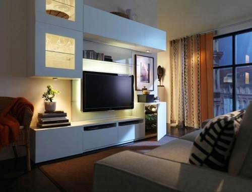 Brilliant Latest TV Stands At IKEA Pertaining To Best 25 Ikea Tv Stand Ideas On Pinterest Ikea Tv Living Room (Image 12 of 50)