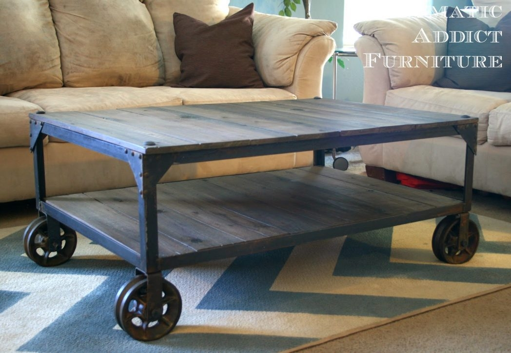 Brilliant New Aiden Coffee Tables With World Market Coffee Tables And On Pinterest Aiden Table C Thippo (Image 9 of 50)