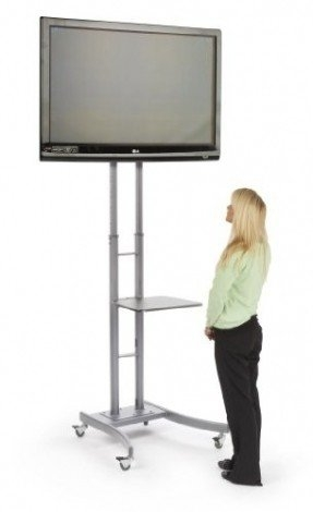 Brilliant New Cheap Tall TV Stands For Flat Screens With Regard To Tall Tv Stands For Flat Screens Foter (Image 13 of 50)