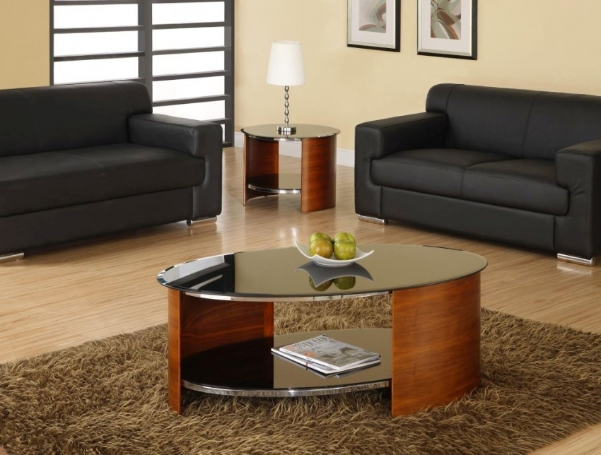 Brilliant New Curve Coffee Tables Pertaining To Buy Jual Curve Walnut Coffee Table Jf301 Cfs Uk (Image 10 of 50)