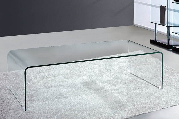 Brilliant New Large Glass Coffee Tables Regarding Coffee Tables (Image 8 of 50)