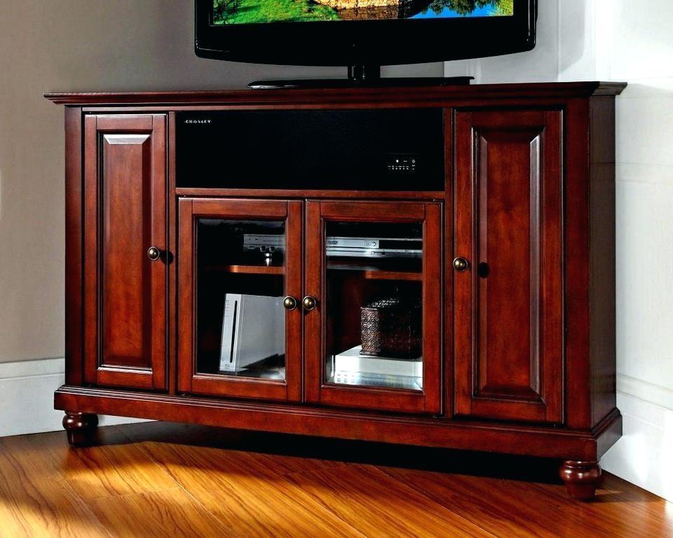 Brilliant New Modern Corner TV Stands For Modern Corner Entertainment Center Telefonesplus (View 15 of 50)