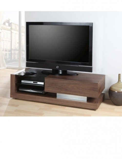 Brilliant New Modern Wood TV Stands Inside Best 25 Wooden Tv Stands Ideas On Pinterest Mounted Tv Decor (Image 7 of 50)