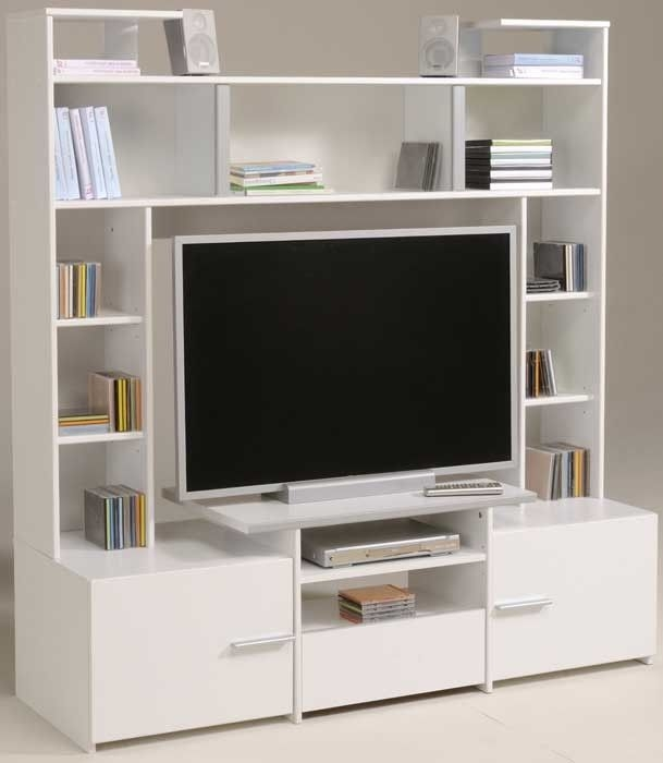 Brilliant New TV Cabinets With Storage In Best 20 Tv Storage Unit Ideas On Pinterest Wall Storage Units (View 2 of 50)