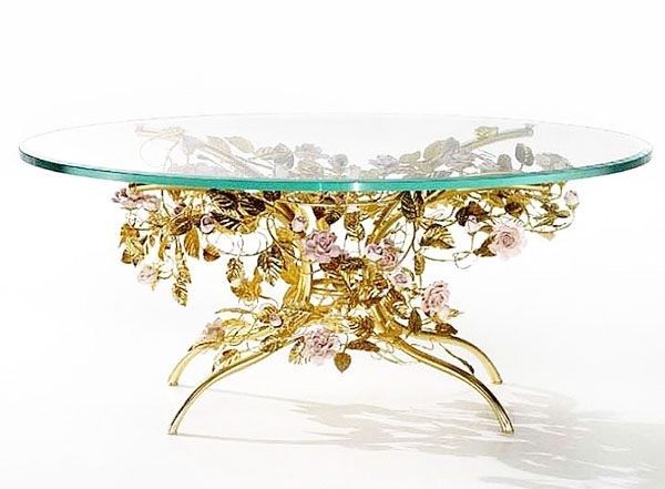Brilliant Popular Baroque Coffee Tables For 20 Contemporary Coffee Tables Tips For Selecting Coffee Tables (View 32 of 50)