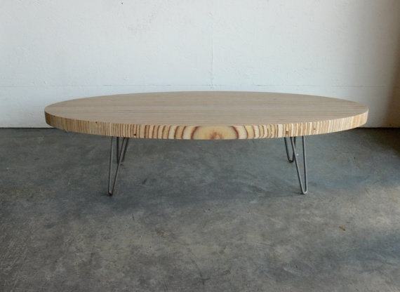 Brilliant Popular Birch Coffee Tables In Eames Coffee Table (Image 10 of 50)