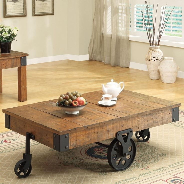 Brilliant Popular Country Coffee Tables Regarding 49 Best Coffee Tables End Tables Console Tables Entertainment (Image 11 of 50)