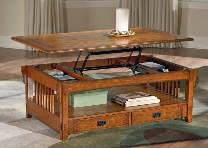Brilliant Popular Flip Top Coffee Tables Inside Flip Top Coffee Table (Image 10 of 50)