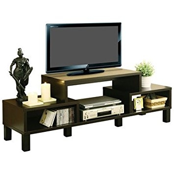 Brilliant Popular Hokku TV Stands With Amazon Parke 60 Tv Stand Kitchen Dining (Image 11 of 50)