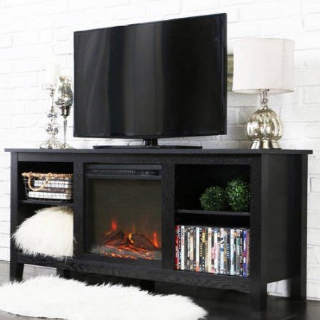 Brilliant Popular Illuminated TV Stands Within Best 20 Fireplace Tv Stand Ideas On Pinterest Stuff Tv Outdoor (Image 14 of 50)
