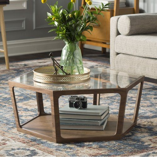 Brilliant Popular Joss And Main Coffee Tables Throughout 56 Best Coffee Tables Images On Pinterest Coffee Tables Marble (Image 10 of 50)