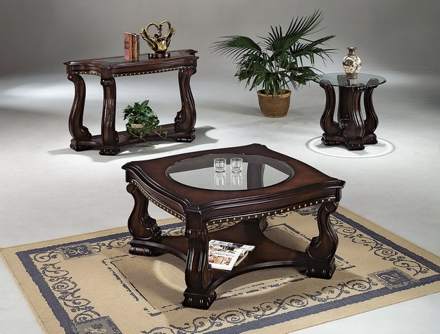 Brilliant Popular Madison Coffee Tables With Regard To Madison Coffee Table (Image 10 of 40)
