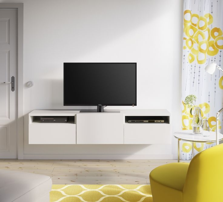 Brilliant Popular Yellow TV Stands IKEA Within 19 Best Best Estruturas E Arrumao Ikea Portugal Images On (View 50 of 50)