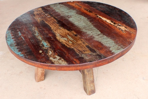 Brilliant Preferred Antique Rustic Coffee Tables Throughout Antique Coffee Table Ideas (Image 15 of 50)