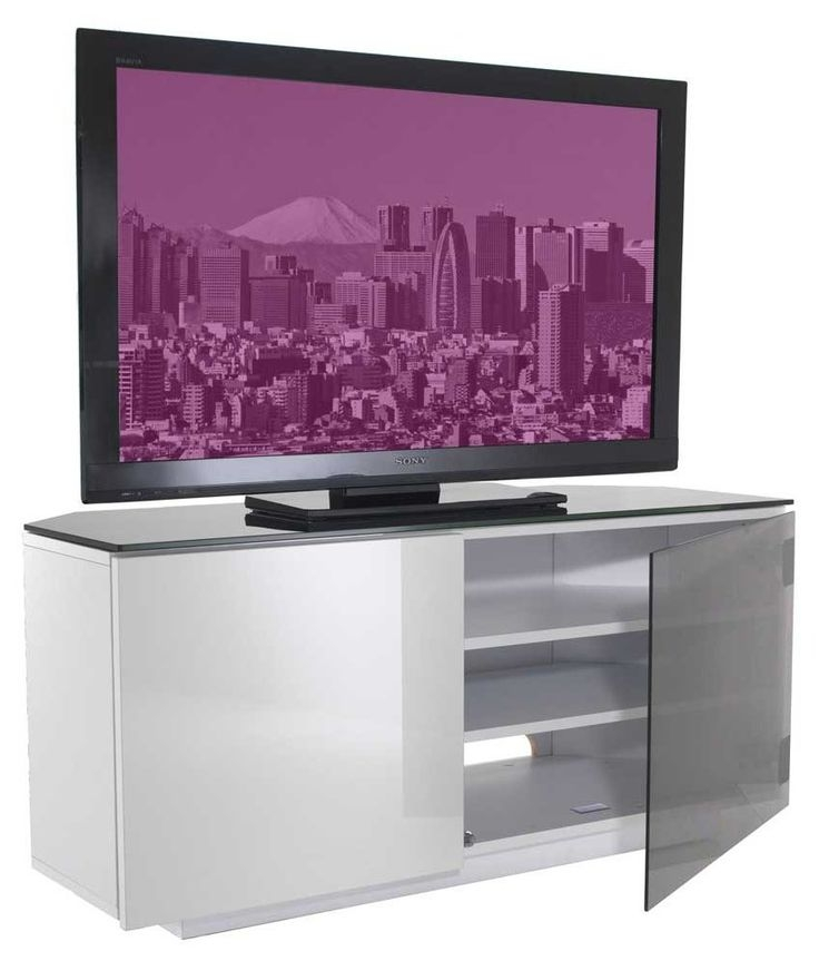 Brilliant Preferred Beam Through TV Stands Regarding 12 Best Tv Stands Images On Pinterest (Image 12 of 50)