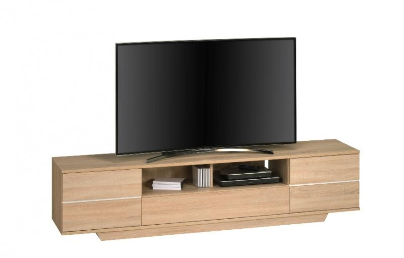 Brilliant Preferred Contemporary Oak TV Stands With Regard To White Tv Units Tv Stands Modern Furniture Trendy Productscouk (Image 10 of 50)