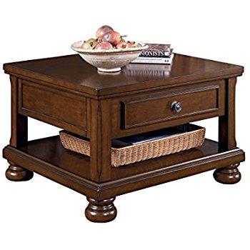 Brilliant Preferred Lift Top Coffee Tables With Amazon Ashley Furniture Signature Design Porter Lift Top (Image 10 of 50)