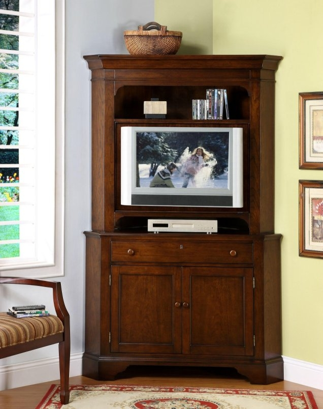 Brilliant Preferred Yellow TV Stands IKEA With Regard To Tv Stands Best Vintage Wooden Corner Tv Stands Ikea Design Ideas (Image 11 of 50)