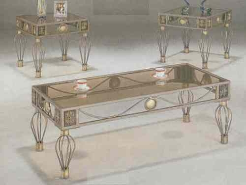Brilliant Premium Antique Glass Top Coffee Tables Within Incredible Glass Living Room Table Design Glass Coffee Table (Image 14 of 50)